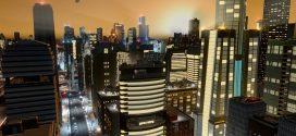 Cities: Skylines Wallpapers