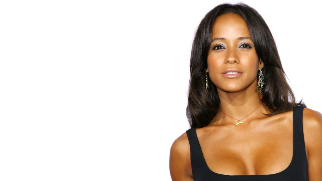 Dania Ramirez Full HD Wallpaper