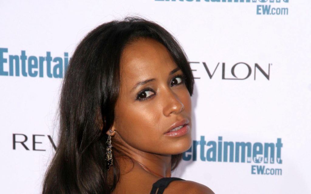 Dania Ramirez Wallpaper