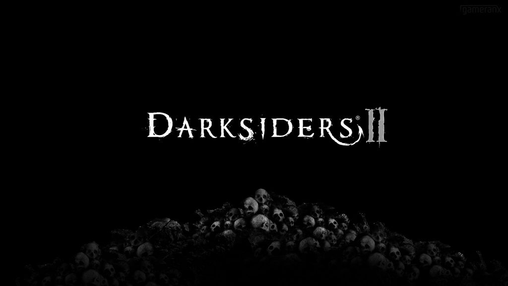 Darksiders II Full HD Wallpaper