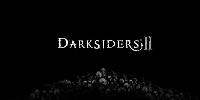 Darksiders II Wallpapers