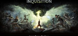 Dragon Age: Inquisition Wallpapers