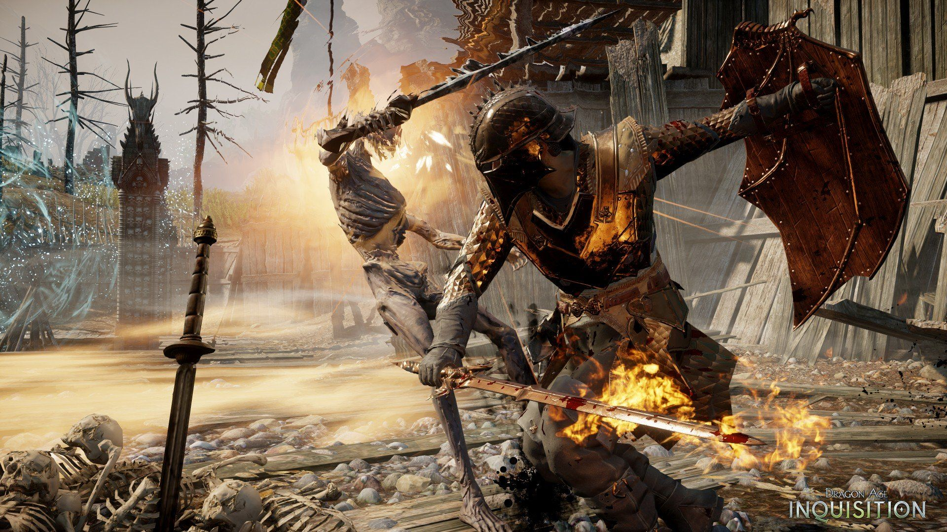Dragon Age Inquisition Wallpapers Pictures Images