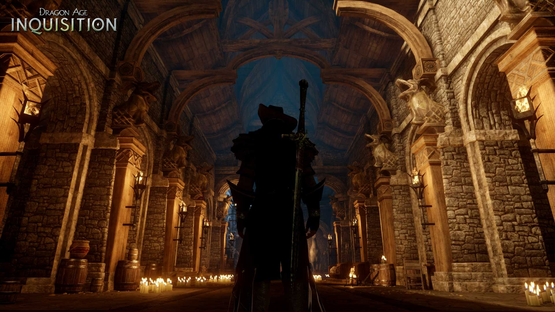 Dragon Age: Inquisition Wallpapers, Pictures, Images