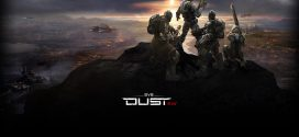 Dust 514 Wallpapers