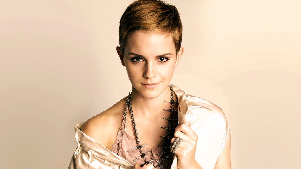 Emma Watson HD Full HD Wallpaper