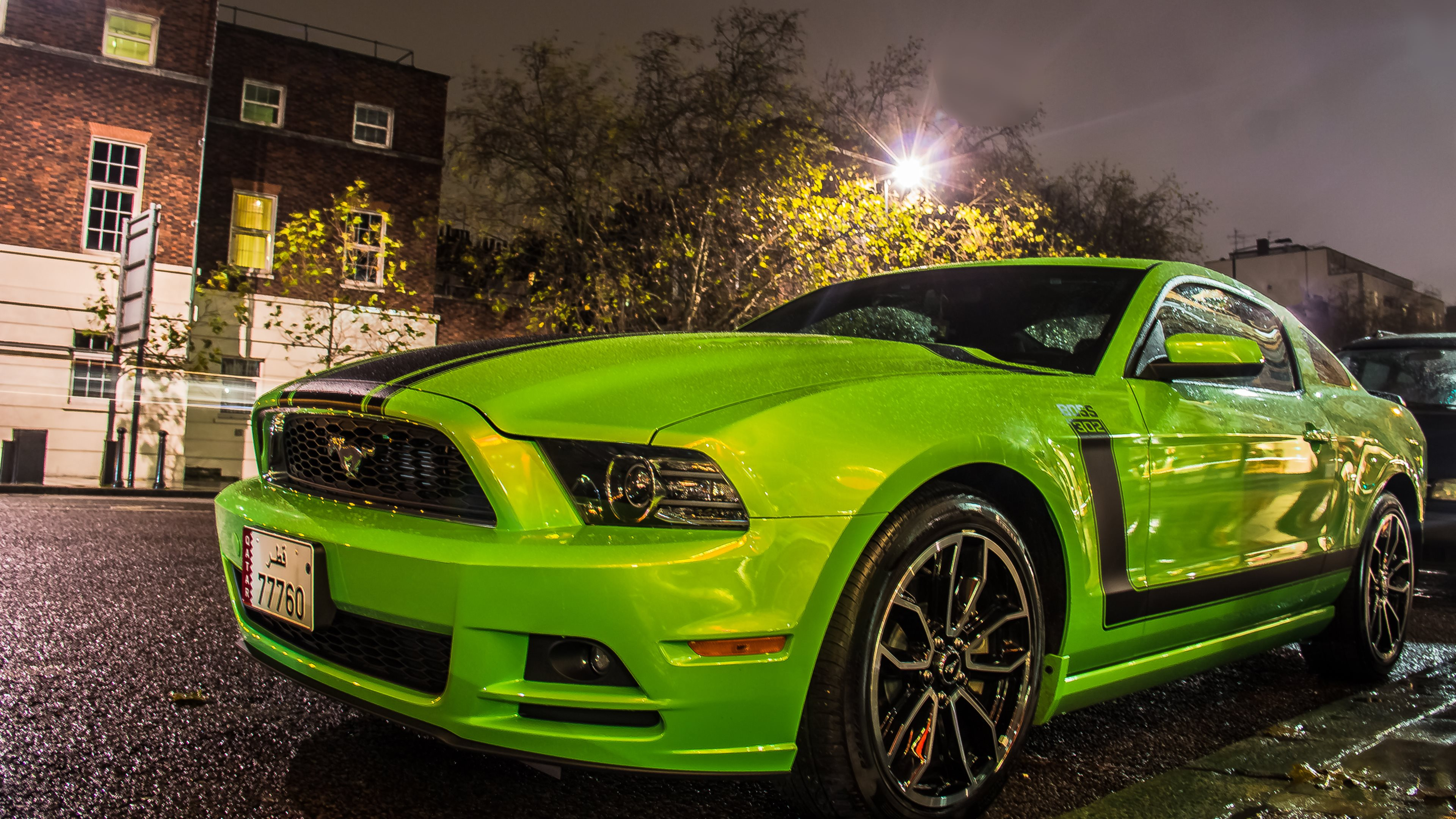 Ford Mustang Wallpapers, Pictures, Images