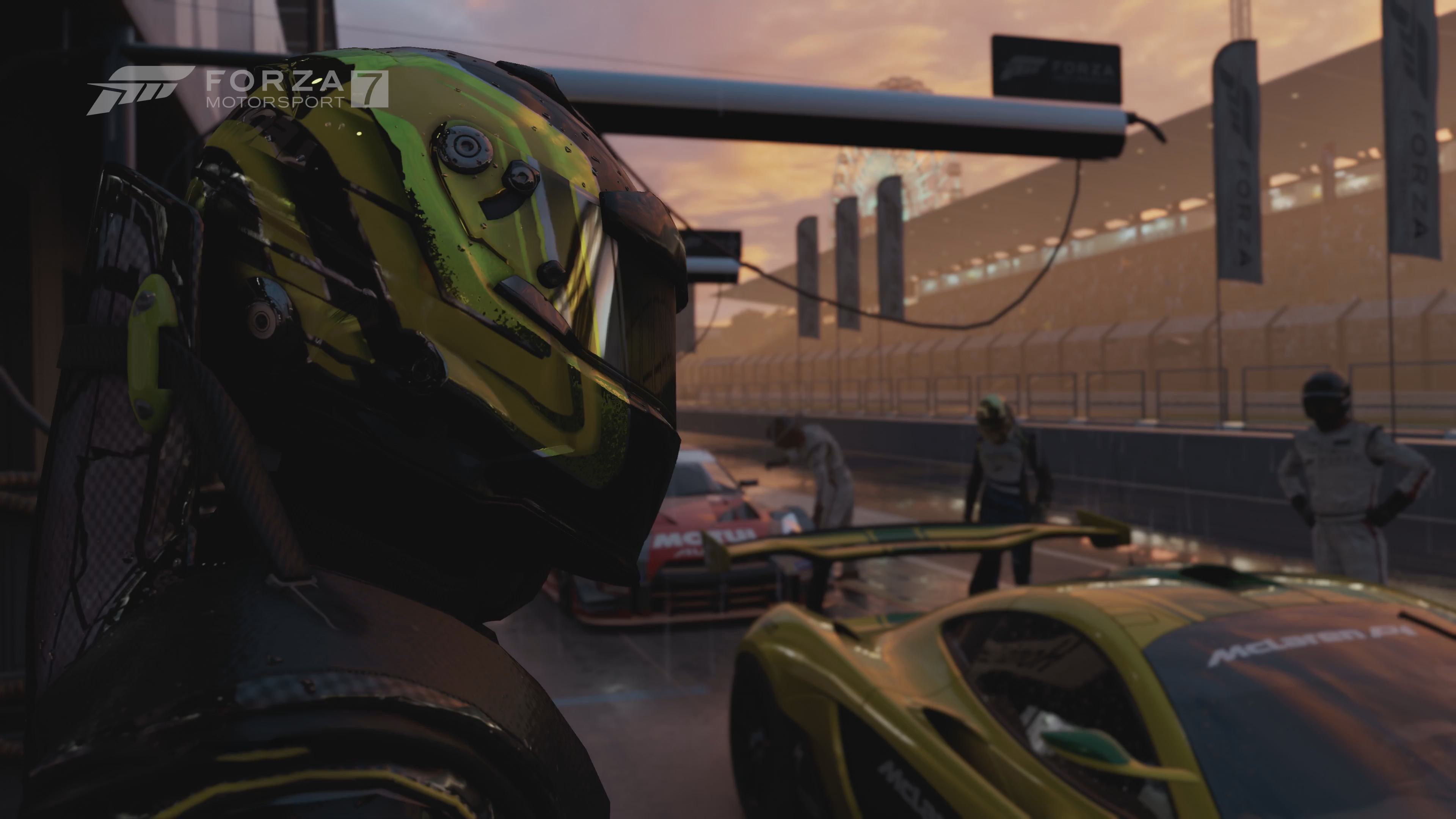 Forza Motorsport 7 Wallpapers Ultra Hd Gaming Backgrounds: Forza Motorsport 7 Wallpapers, Pictures, Images