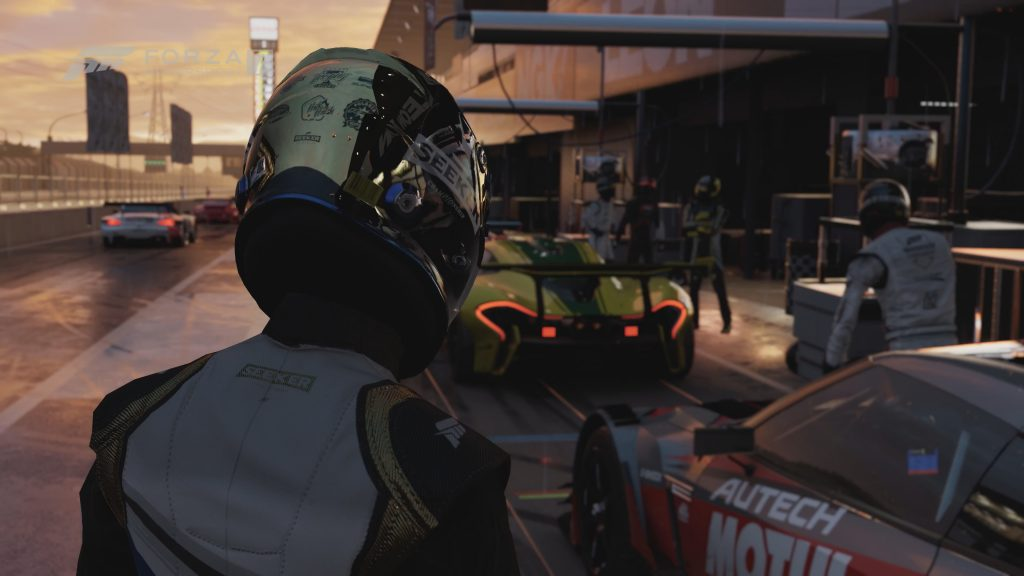 Forza Motorsport 7 4K UHD Wallpaper