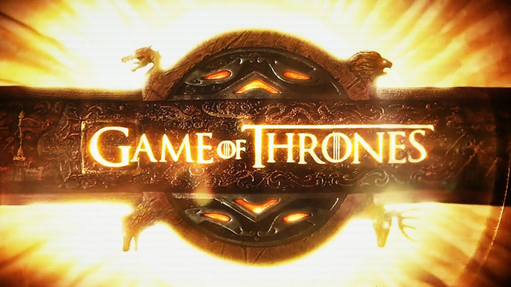 Game Of Thrones Full HD Background