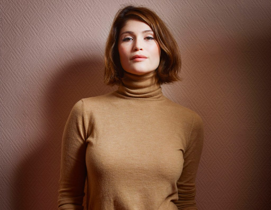 Gemma Arterton Wallpaper