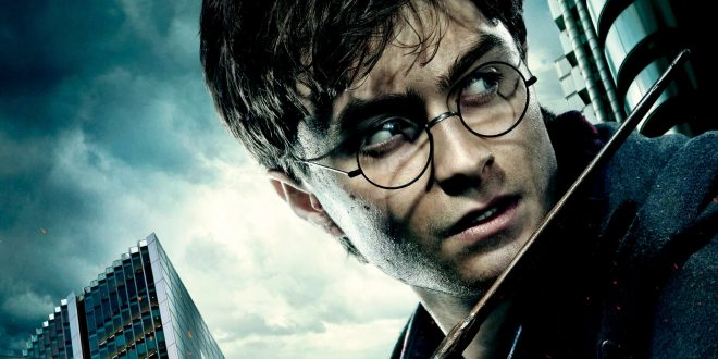 Harry Potter And The Deathly Hallows: Part 1 Wallpapers