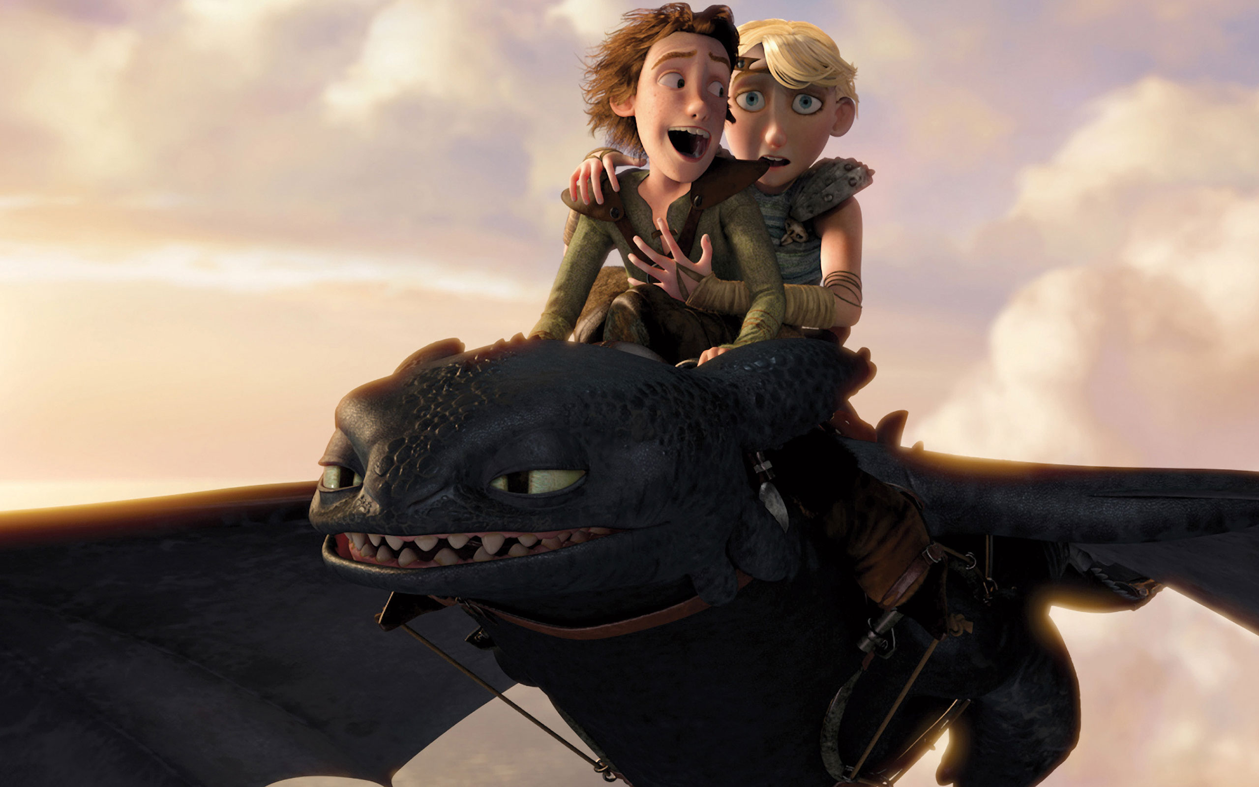 How To Train Your Dragon Wallpapers Pictures Images