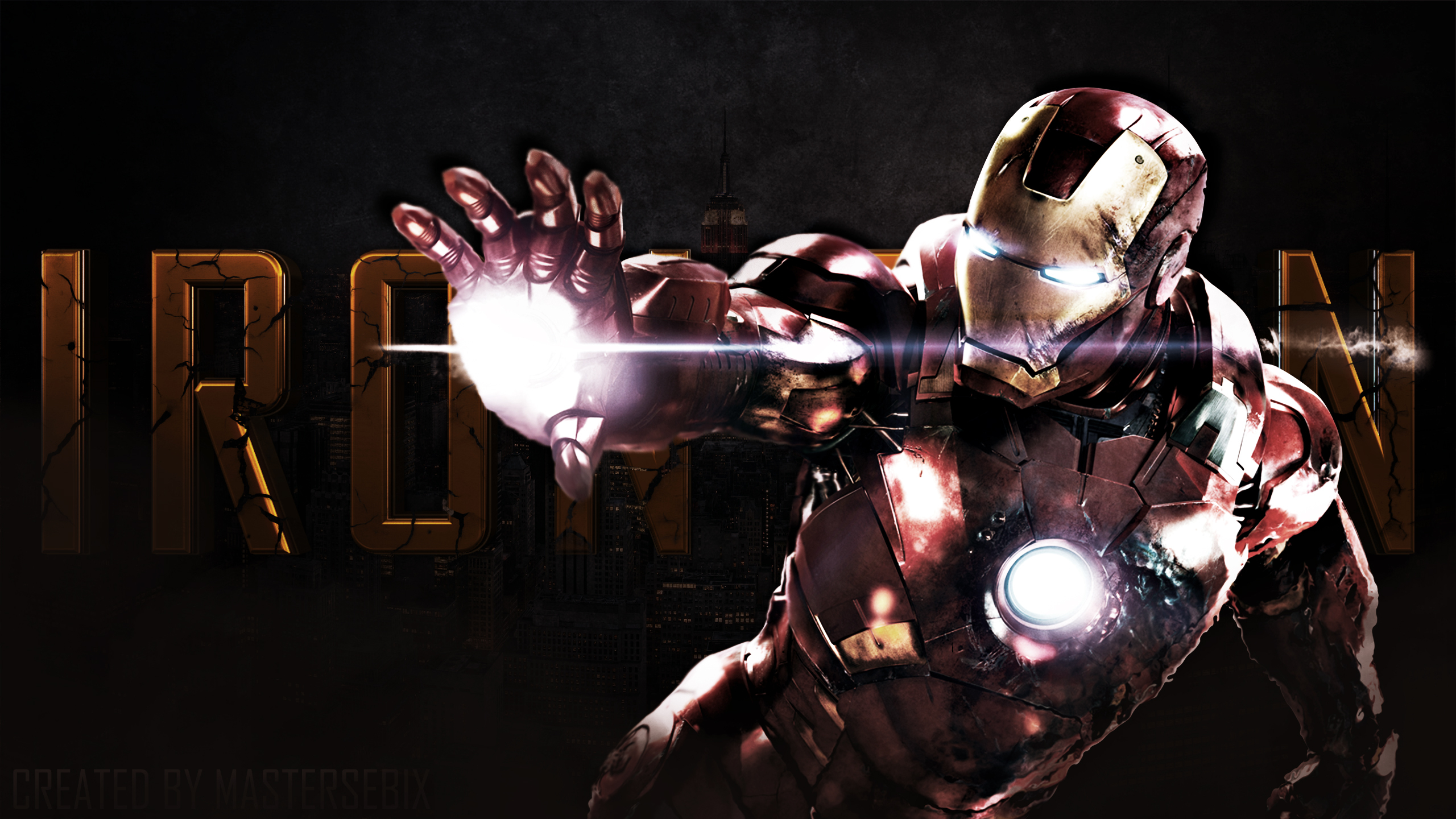 Iron Man Wallpapers Hd Pictures Desktop Background: Iron Man Wallpapers, Pictures, Images