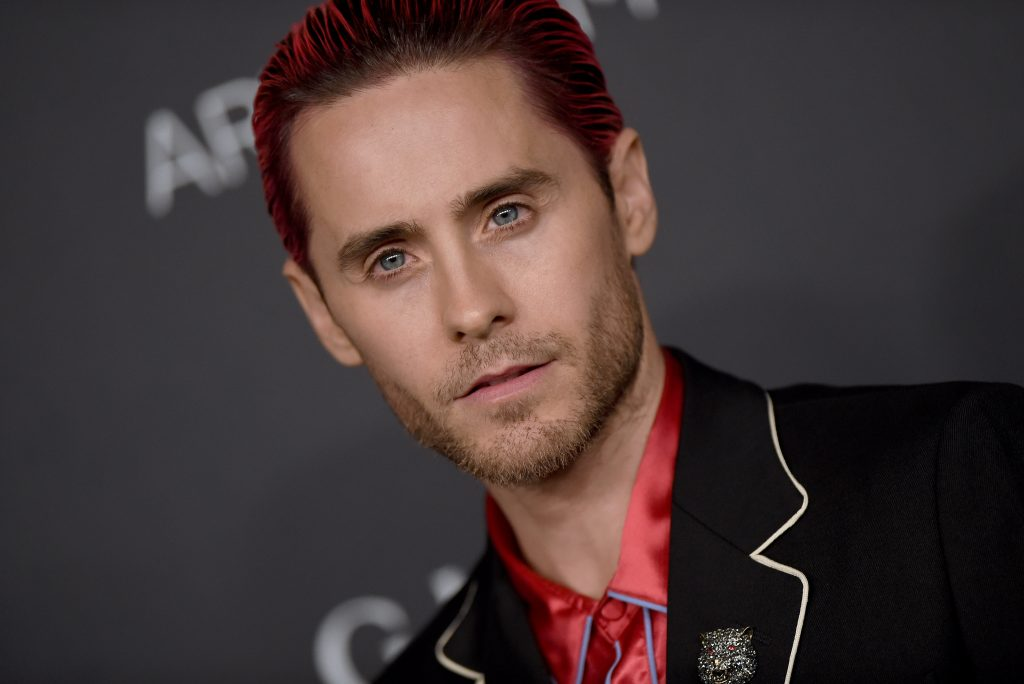 Jared Leto Wallpapers, Pictures, Images