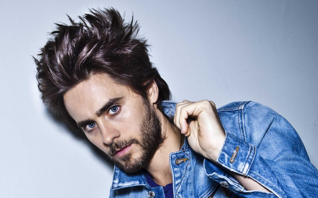 Jared Leto Widescreen Wallpaper