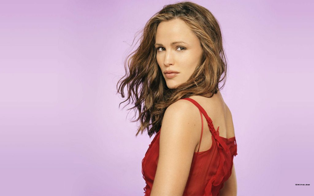 Jennifer Garner Widescreen Wallpaper