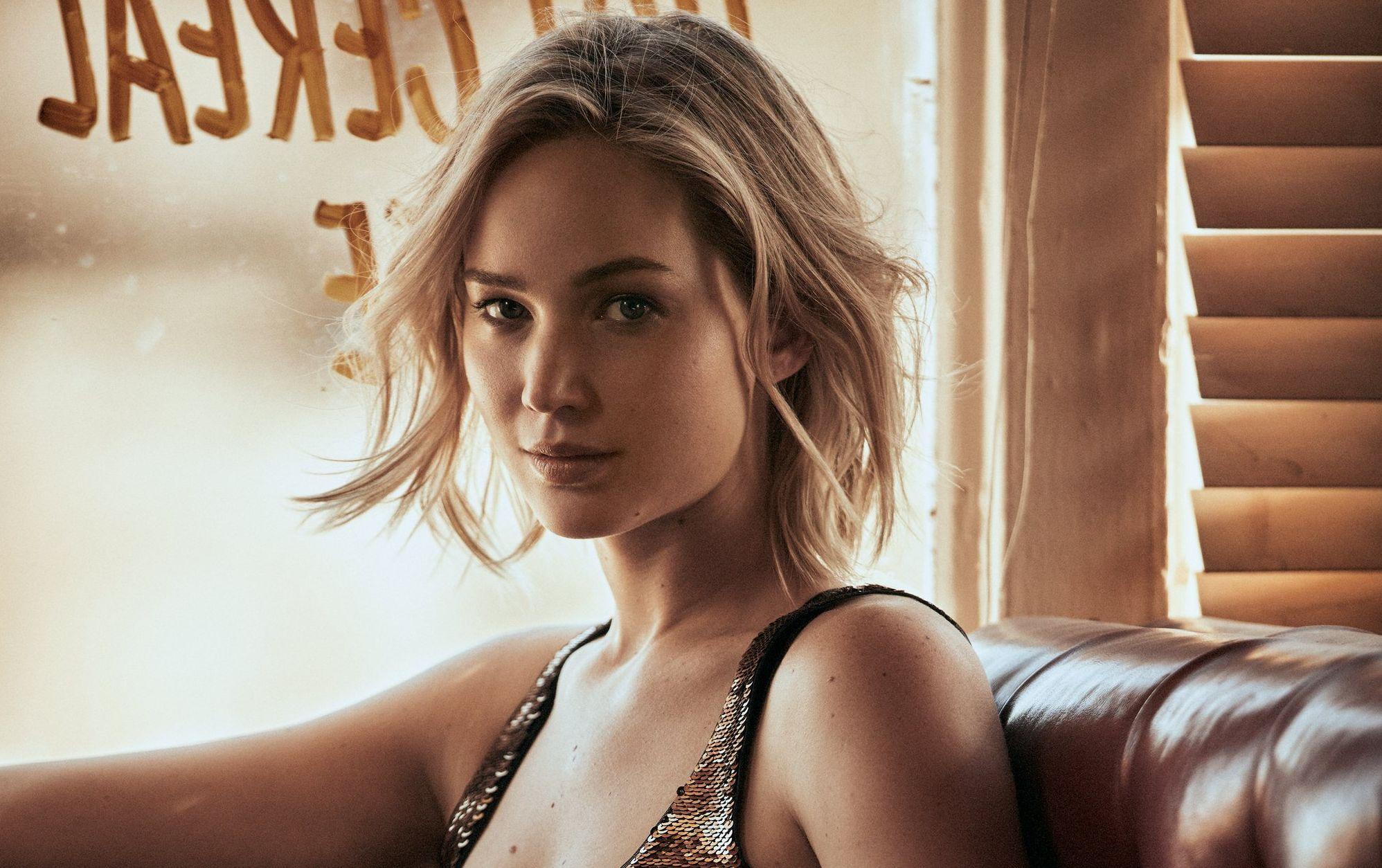 Wallpaper Jennifer Lawrence x HD Picture