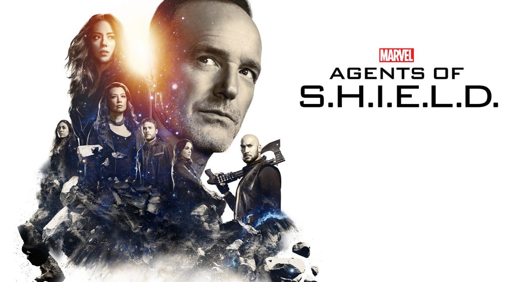Marvel's Agents Of S.H.I.E.L.D. Background