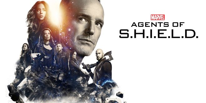 Marvel's Agents Of S.H.I.E.L.D. Backgrounds