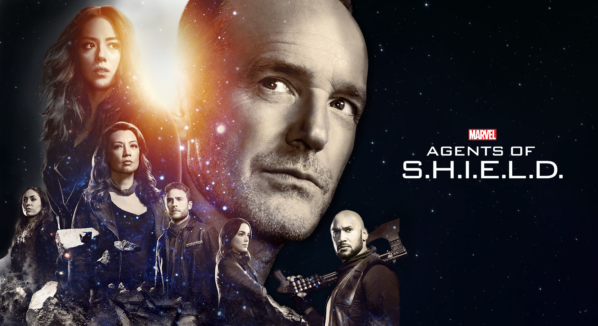 Agent Of Shield Staffel 5