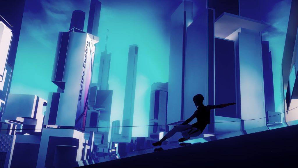 Mirror's Edge Catalyst 4K UHD Wallpaper