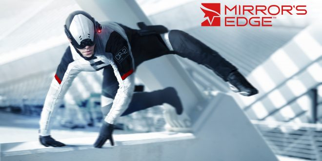 Mirror's Edge Catalyst Wallpapers