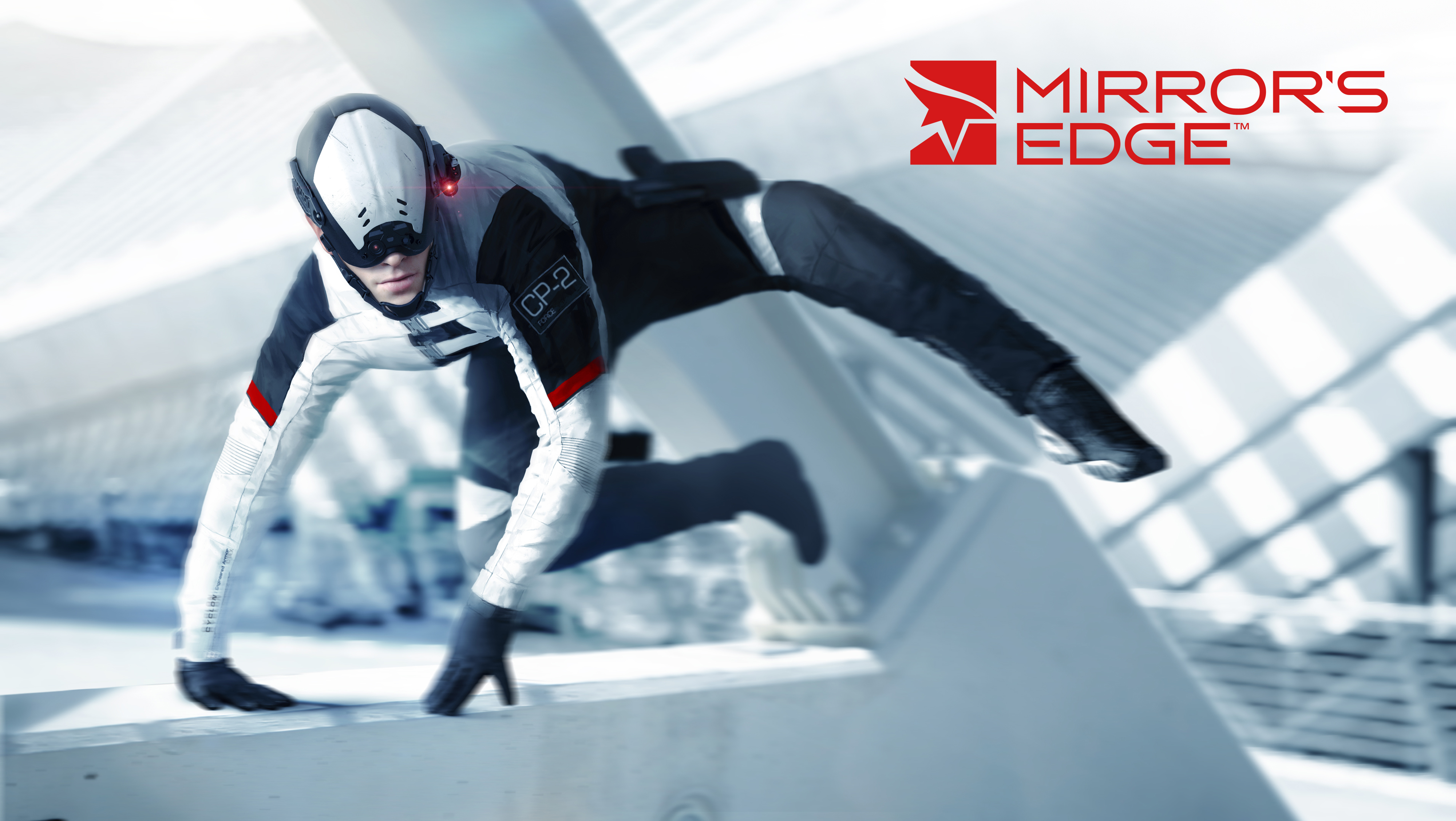 Mirror S Edge Catalyst Wallpapers Pictures Images
