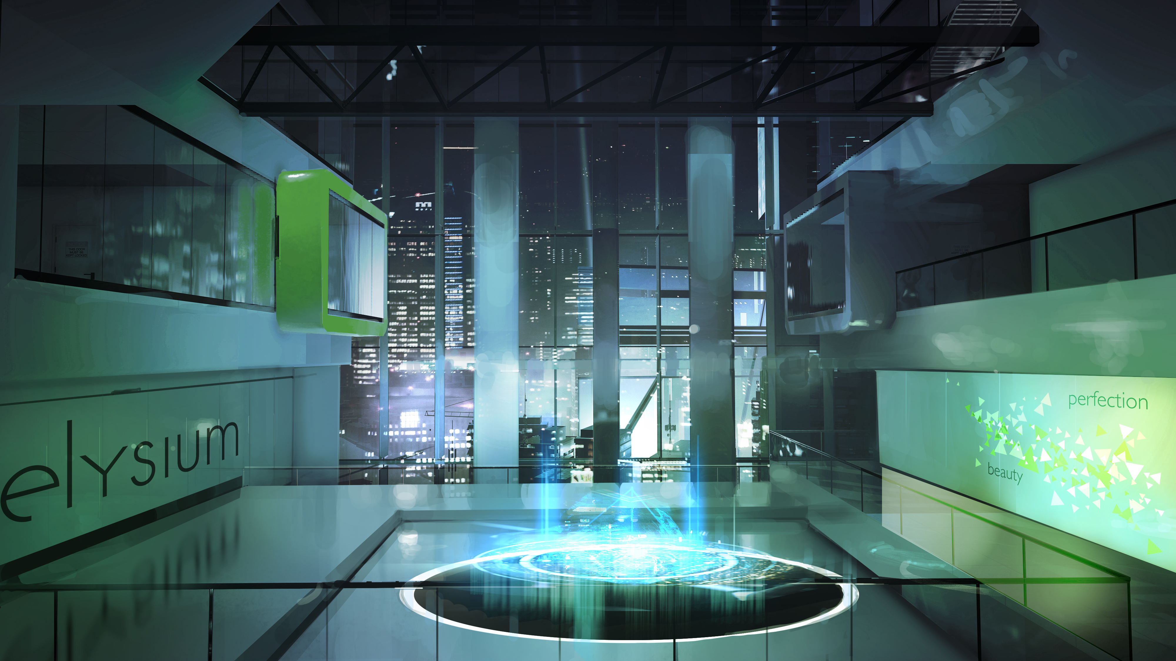 Mirror's Edge Catalyst Wallpapers, Pictures, Images