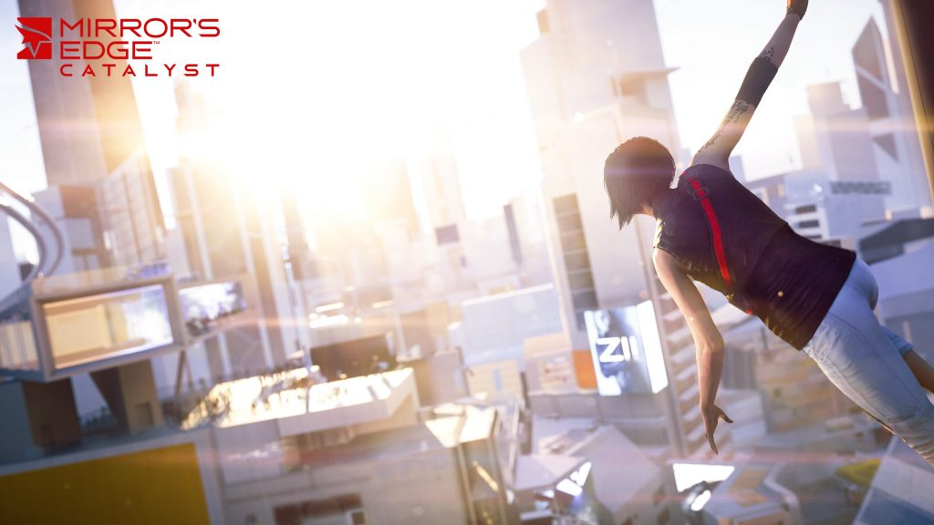 Mirror's Edge Catalyst Wallpaper