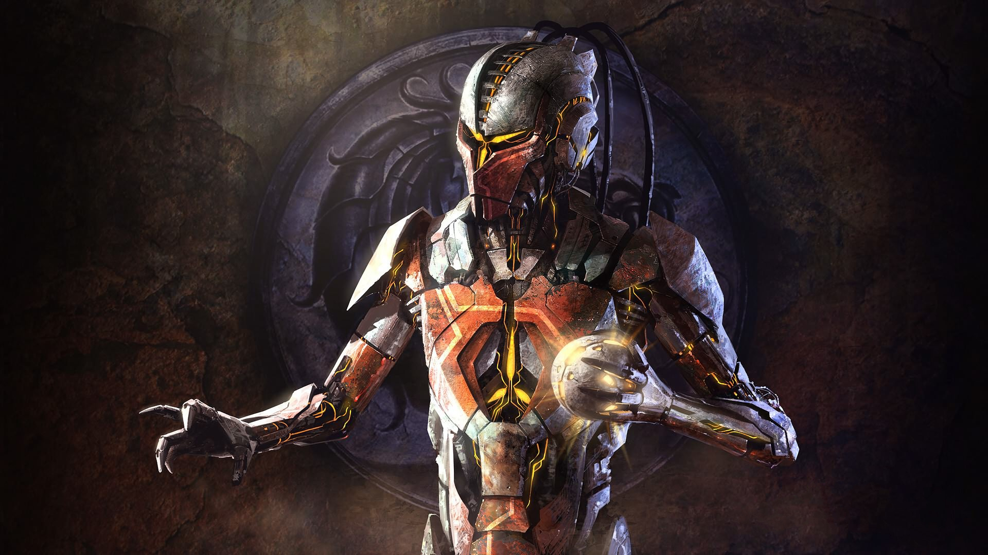 Mortal Kombat X Wallpapers, Pictures, Images