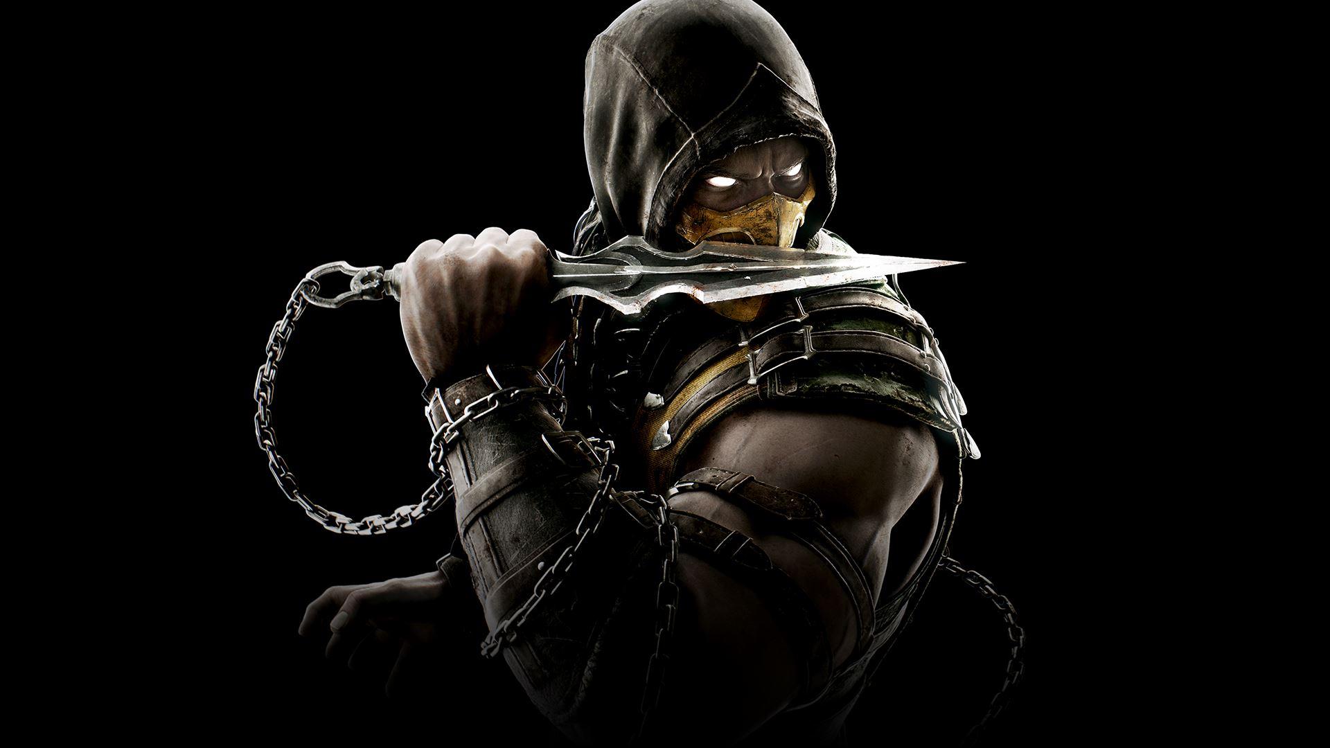 Mortal Kombat X Wallpapers: Mortal Kombat X Wallpapers, Pictures, Images