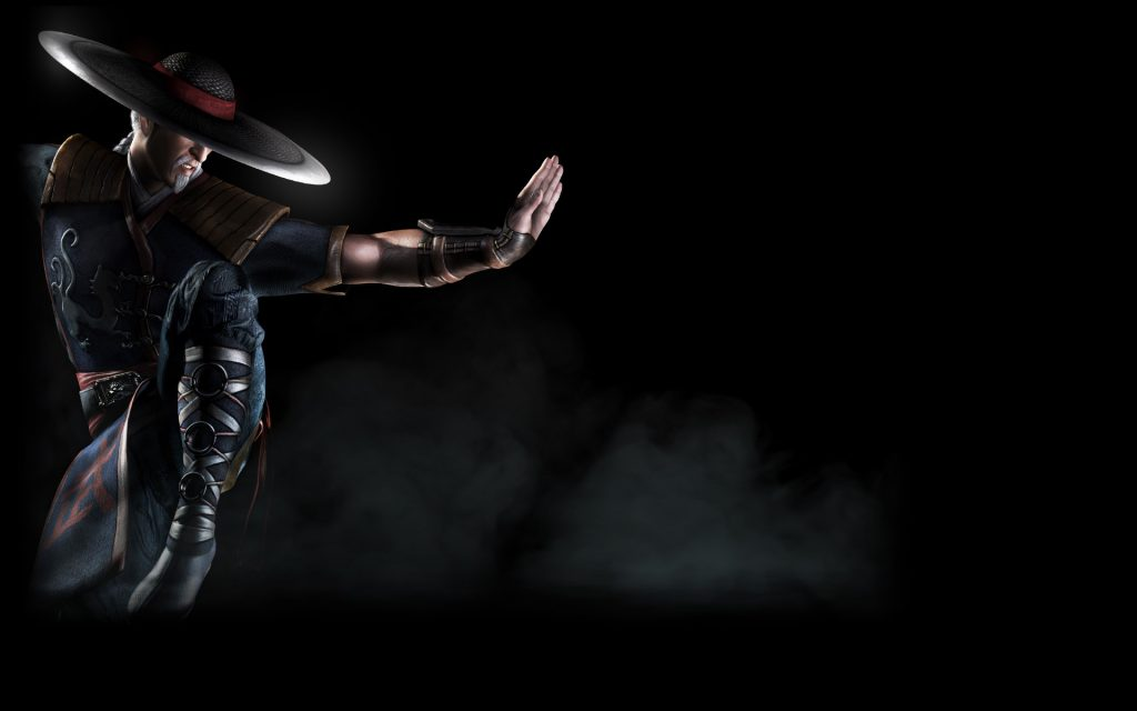 Mortal Kombat X Widescreen Wallpaper