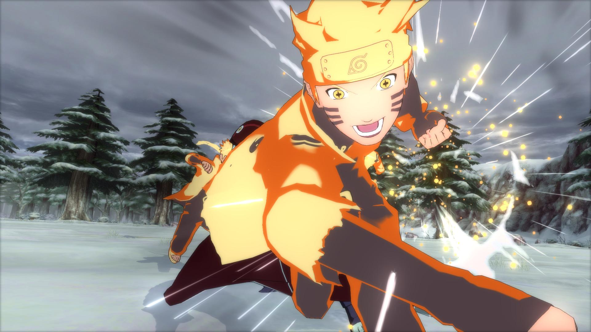 Naruto Shippuden: Ultimate Ninja Storm 4 HD Wallpapers, Pictures, Images