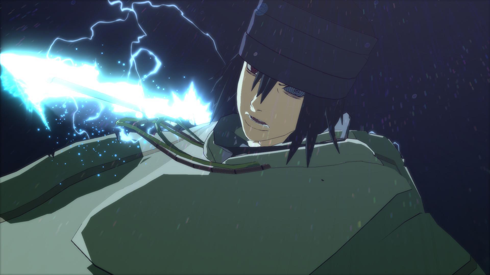 Naruto Shippuden Ultimate Ninja Storm 4 HD Full Wallpaper