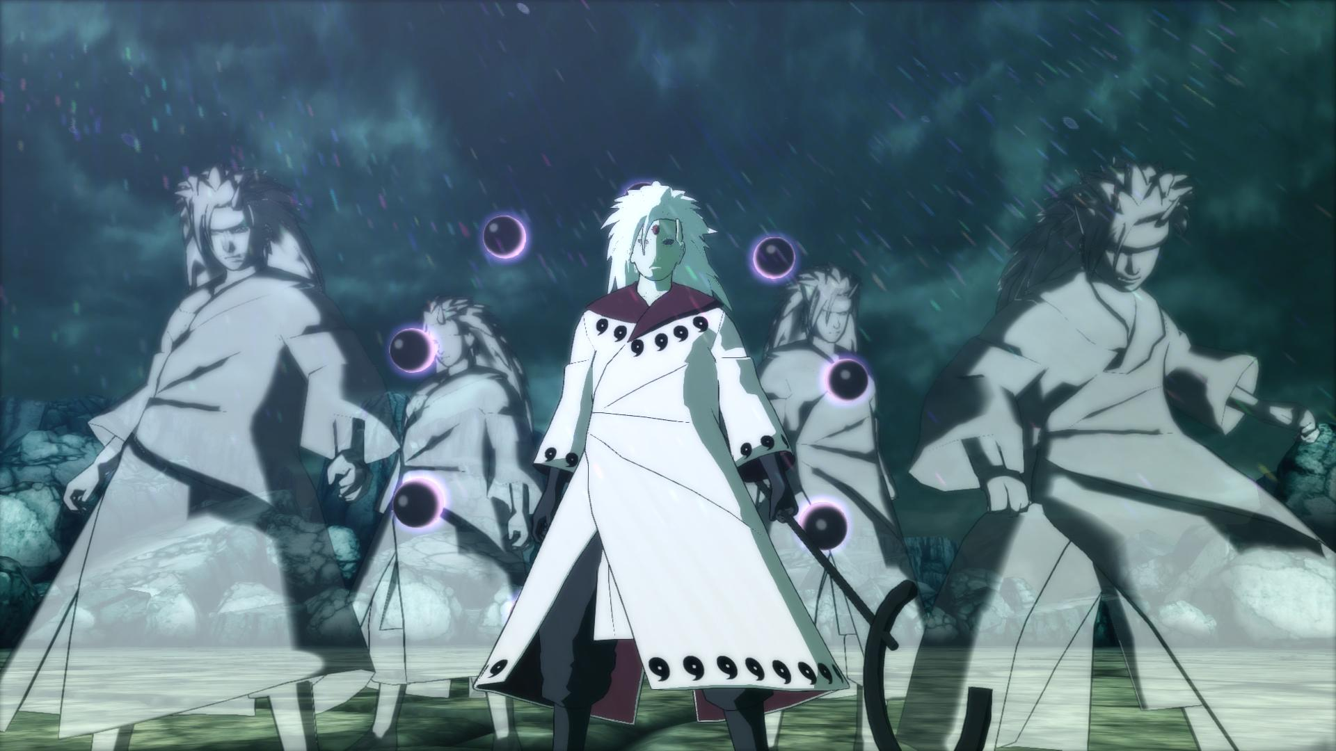 Naruto Shippuden Ultimate Ninja Storm 4 Hd Wallpapers Pictures