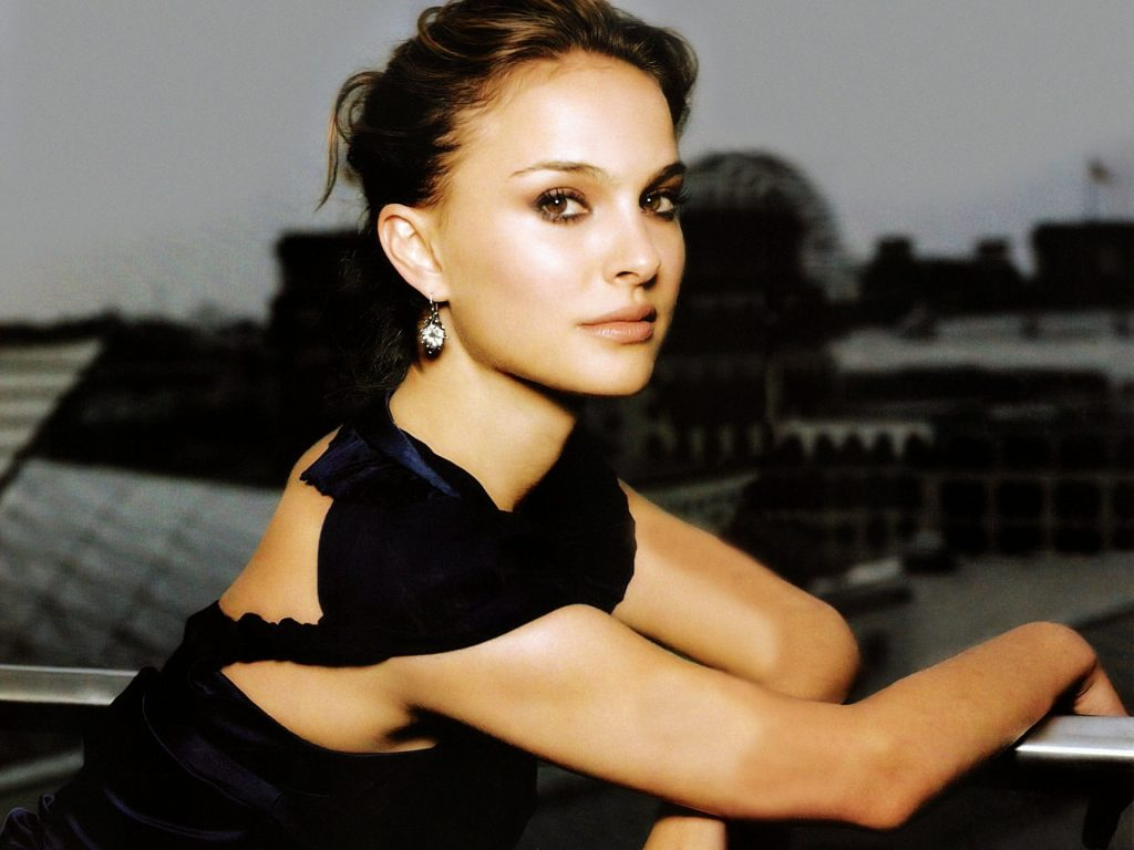 Natalie Portman Background