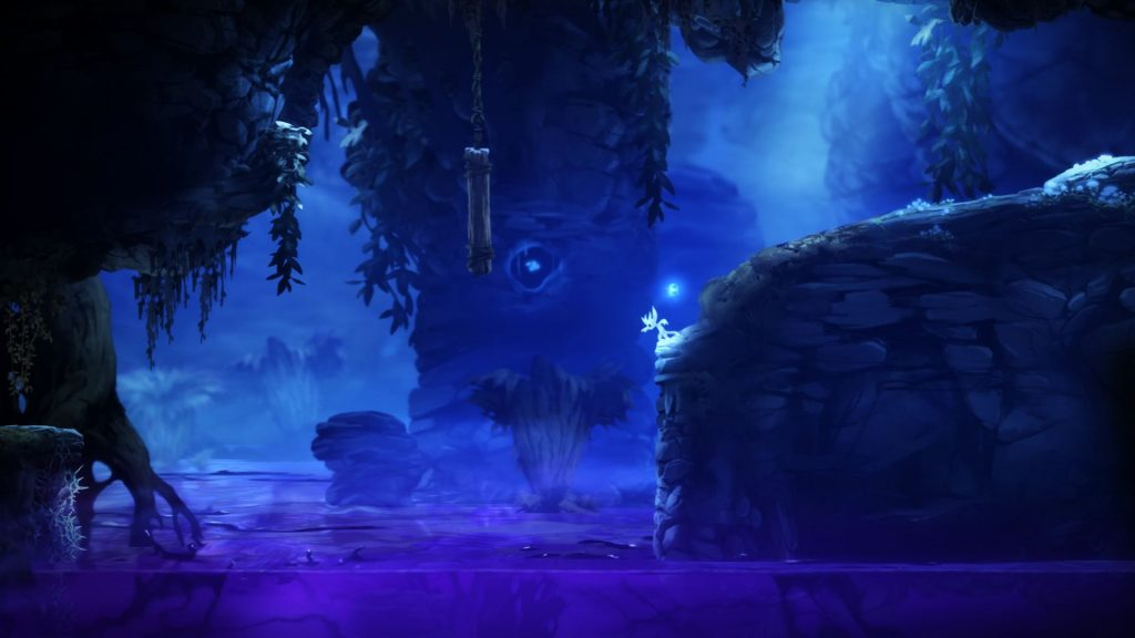 Ori And The Blind Forest Full HD Wallpaper