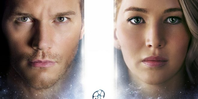 Passengers Wallpapers