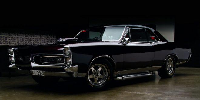 Pontiac GTO Wallpapers