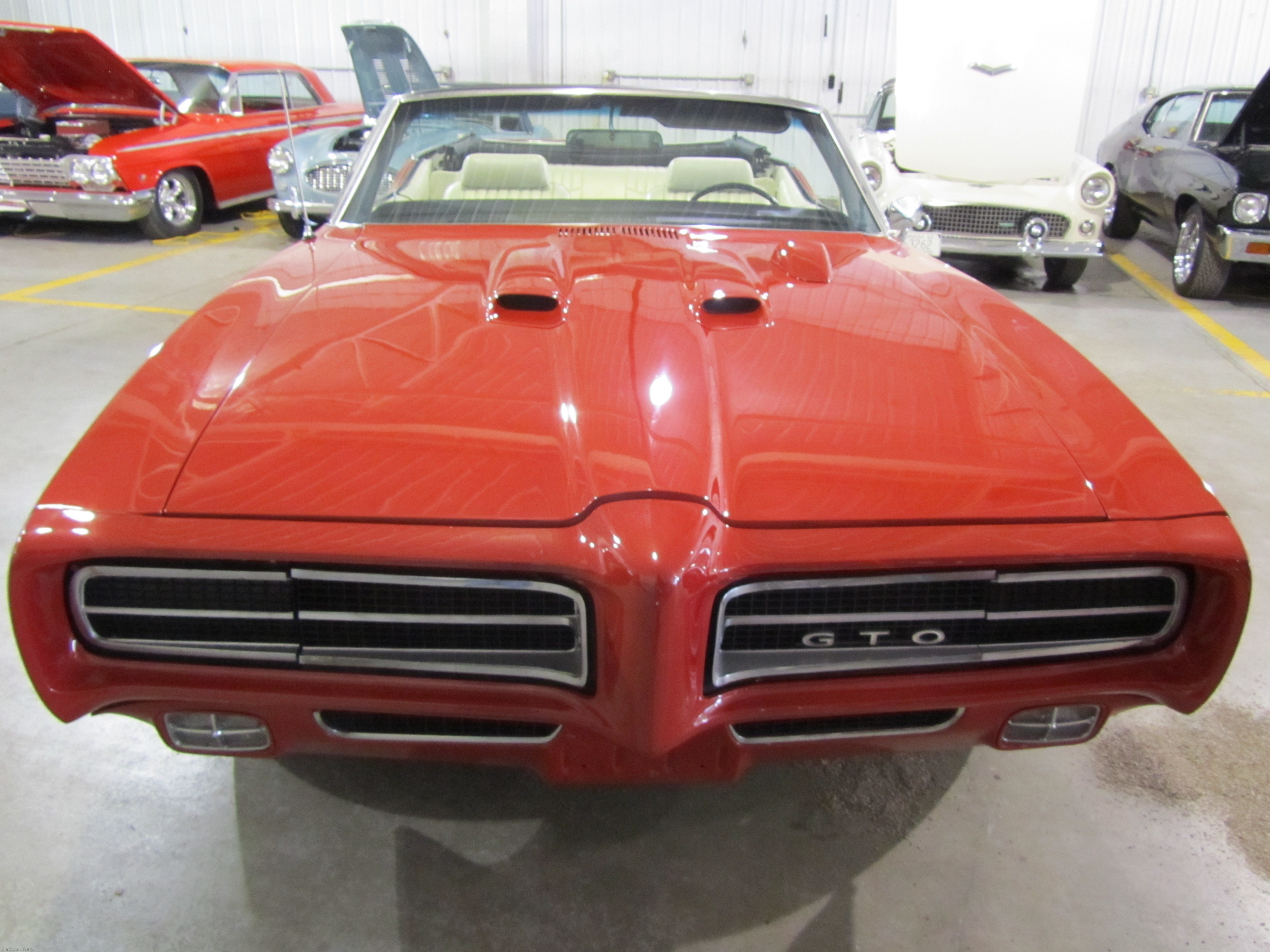 Pontiac Gto Wallpapers Pictures Images 1960 Wallpaper