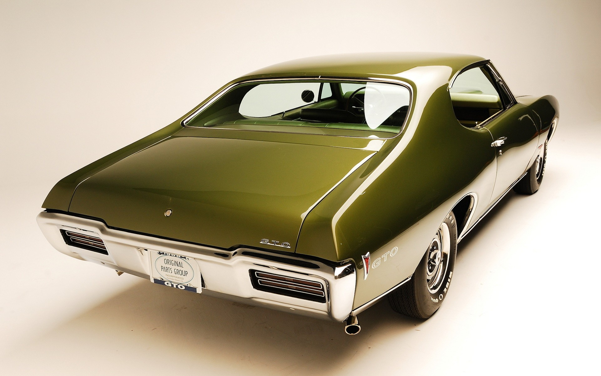 Pontiac Gto Wallpapers Pictures Images 1960 Wallpaper Widescreen