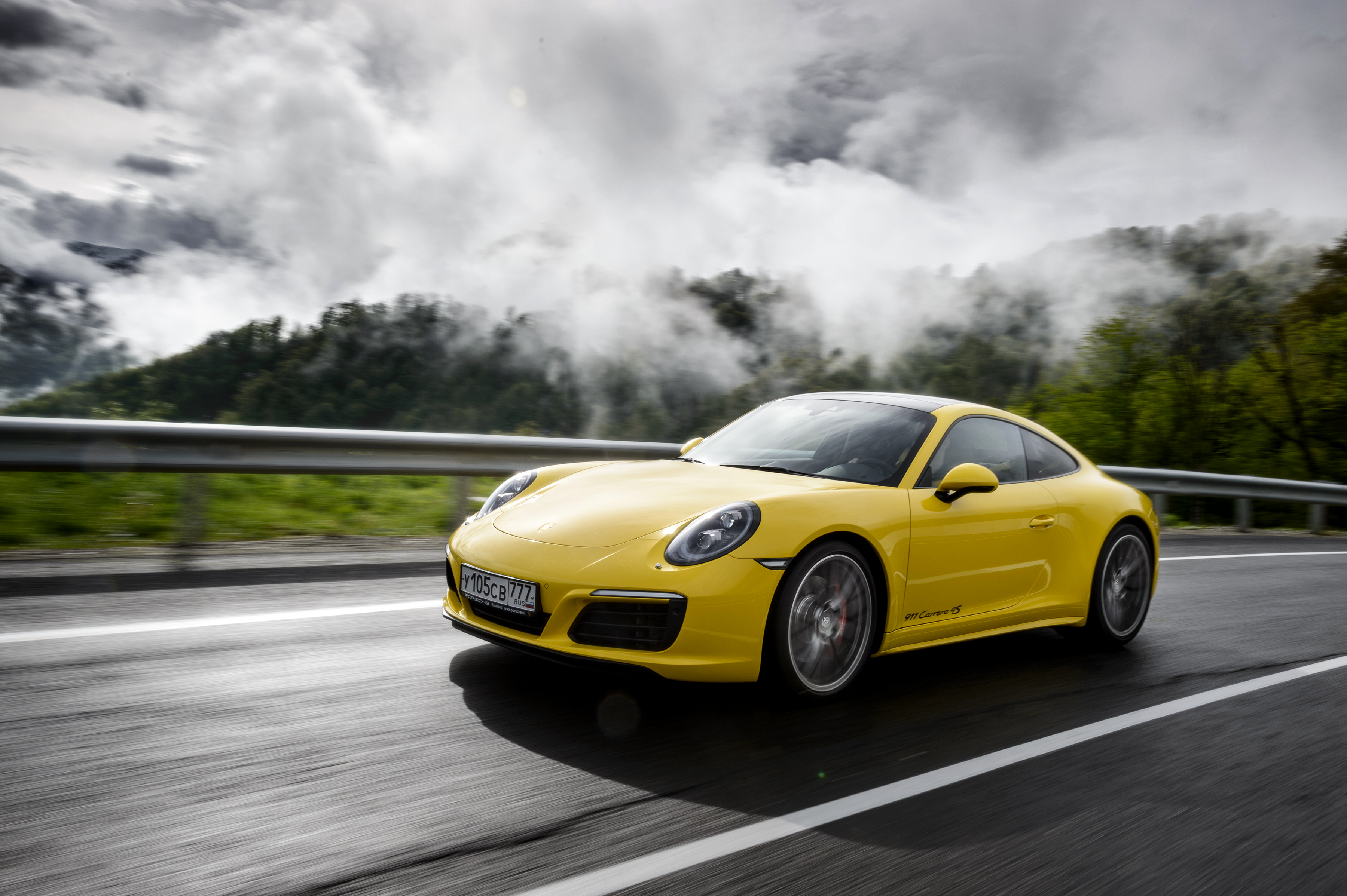 Porsche 911 carrera wallpapers pictures images - Porsche 911 carrera s wallpaper ...