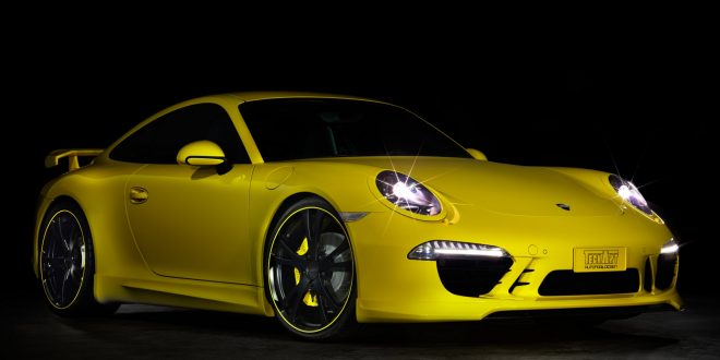 Porsche 911 Carrera Wallpapers