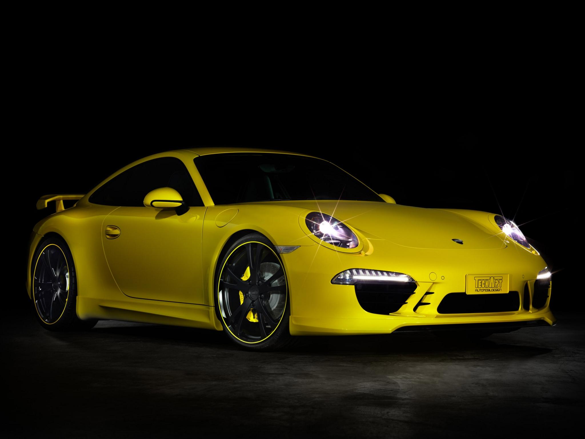 Porsche 911 Carrera Wallpapers Pictures Images