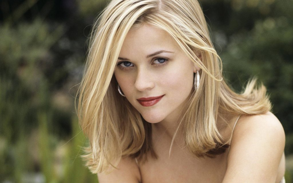 Reese Witherspoon Widescreen Wallpaper