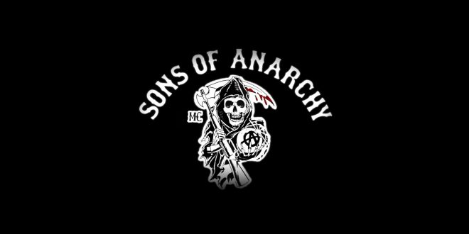 Sons Of Anarchy Backgrounds