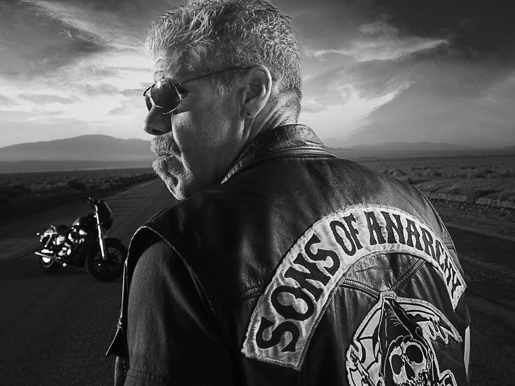 Sons Of Anarchy Background