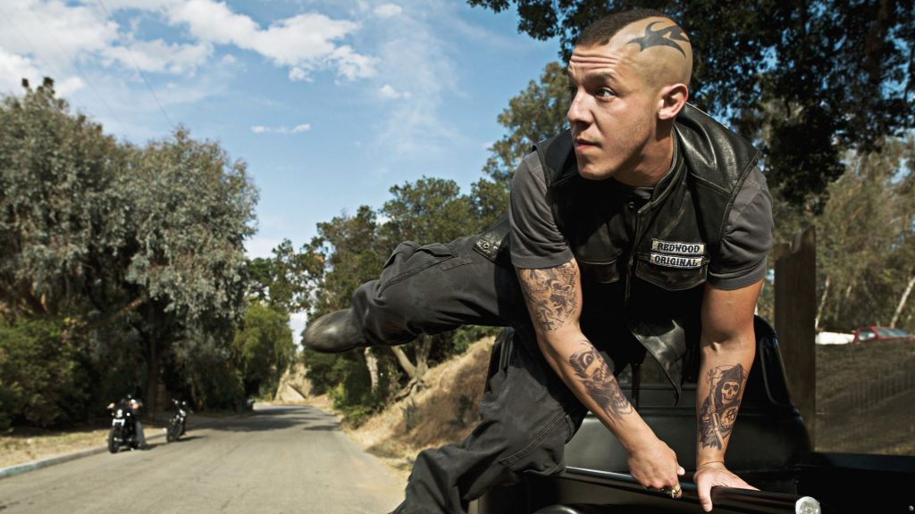 Sons Of Anarchy Full HD Background