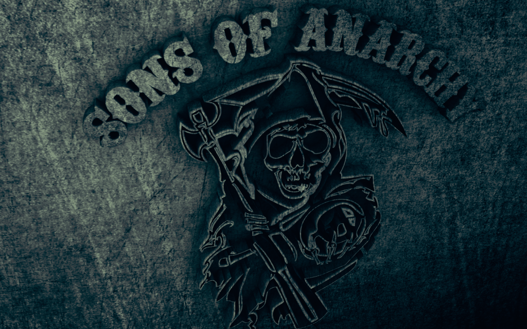 Sons Of Anarchy Widescreen Background